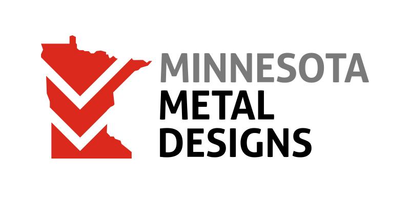 Minnesota Metal Designs - Logo