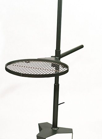 Freestanding Cooking Grill