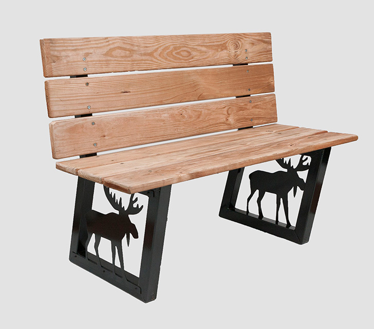 Awesome Park Bench Brackets Caraccident5 Cool Chair Designs And Ideas Caraccident5Info