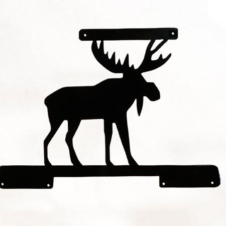 Picnic Table Bracket Animal Figurine